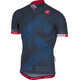 Castelli Free AR 4.1 Bike Jersey Shortsleeve Men blue
